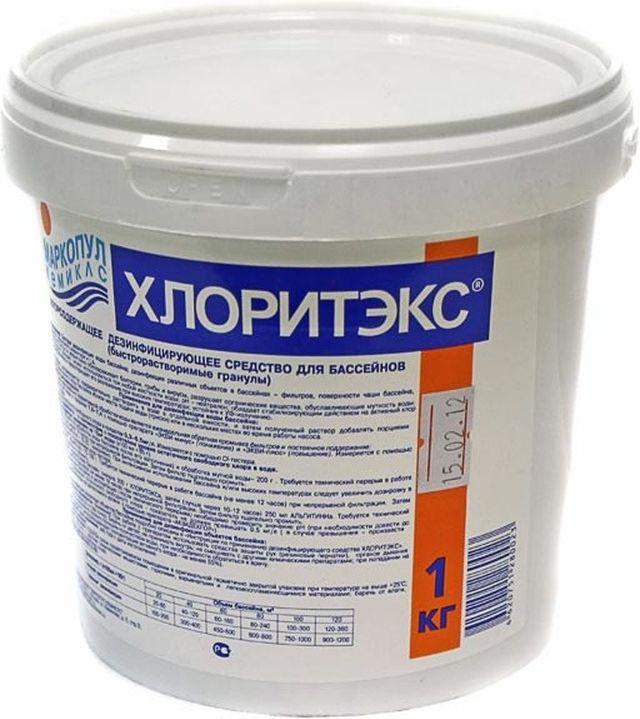 препарат интекс от паразитов